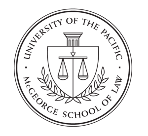 Pacific McGeorge School of Law