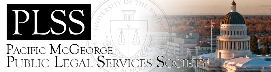 Public Legal Services Society